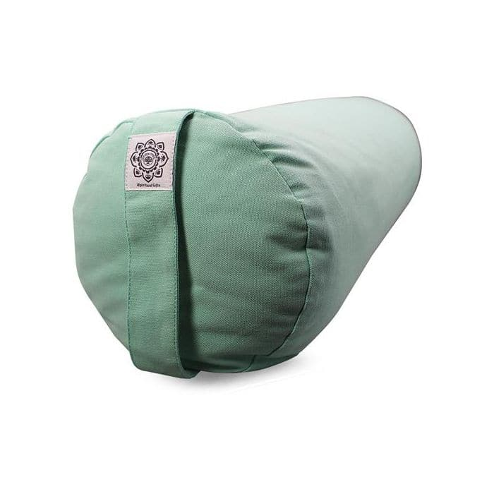 Yoga Bolster Mint - Health Matters