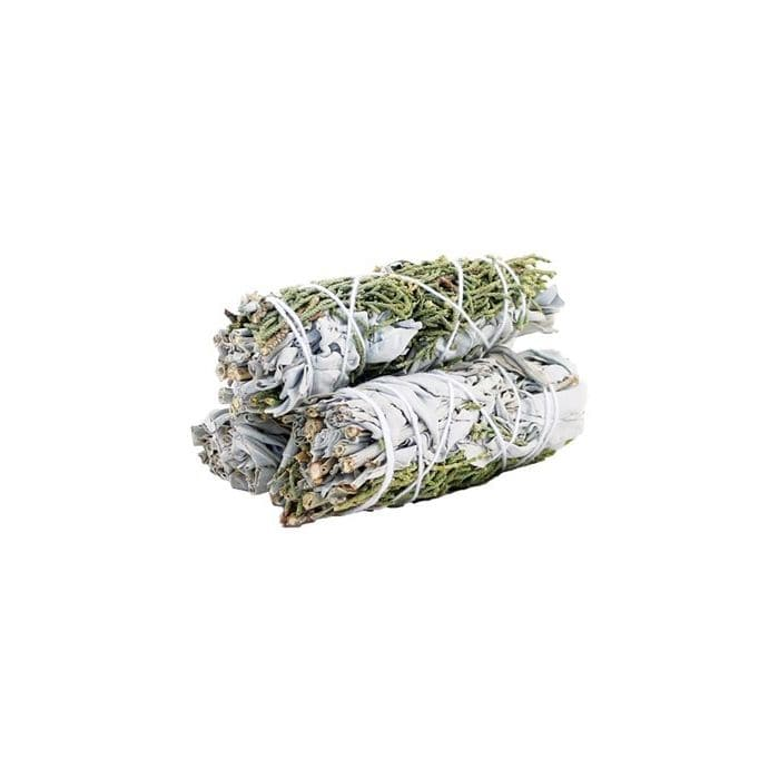 White Sage & Juniper - Health Matters