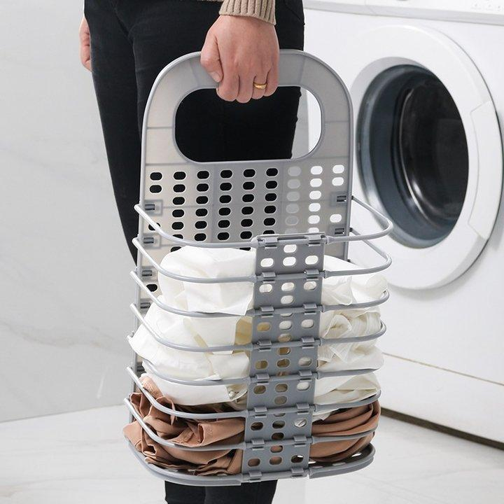 Multifunctional Storage Basket