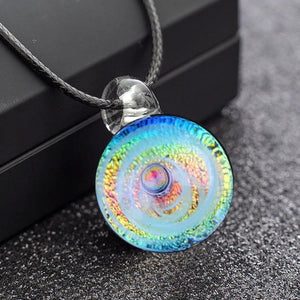 Galaxy Necklace