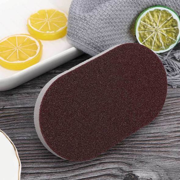 Strong Decontamination Kitchen Cleaning Magic Sponge