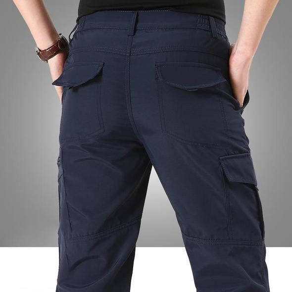 Tactical Unisex Waterproof Pants
