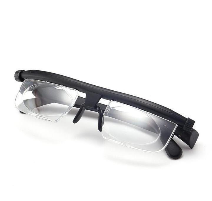 Adjustable Glasses