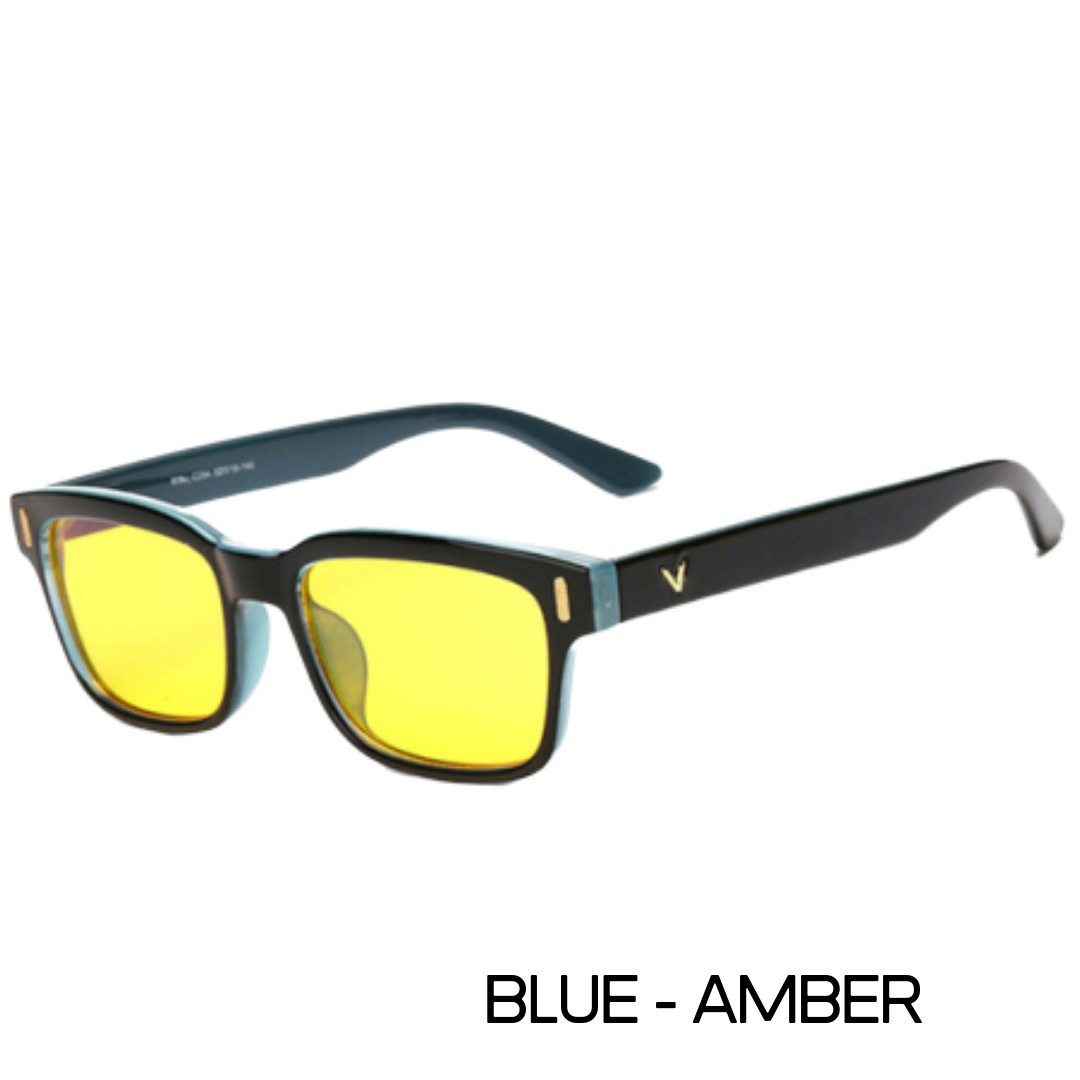 Premium Blue Light Blocking Gaming Glasses