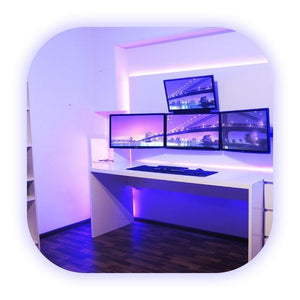 Imminent Lightning's LED Strip Light