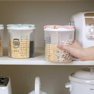 Kitchen Multi-grain Food Grain Snack Storage Tanks