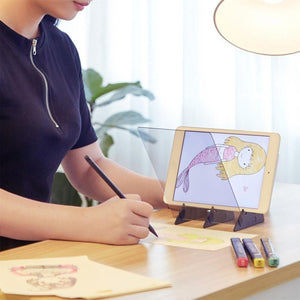 Masterpiece Optical Drawing Board