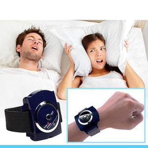 Infrared Snore Stopper