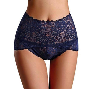 Seamless Lace Ladies Brief