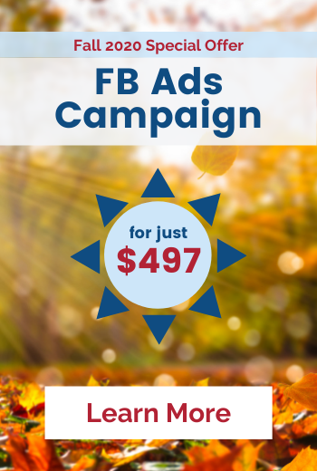 GoSocial Facebook Ads Management package