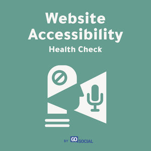 Website Accessibility Health Check
