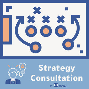 One-hour Strategy Consultation