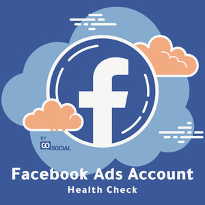 Facebook Ads Account Health Check