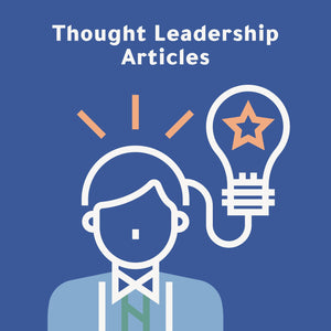 Thought Leadership Articles Written For You