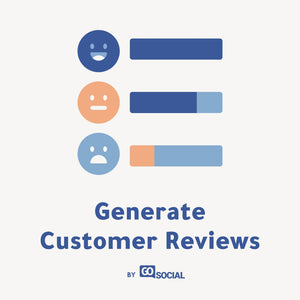 Get More Customer Reviews
