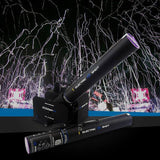 ProStage Effects Shooter with Electric Confetti Cannon