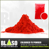 Coloured FX Powder 1kg Bag