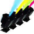 LED Co2 Jets- Hire SpecialFX Australia