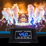Prostage FX Co2 Counter