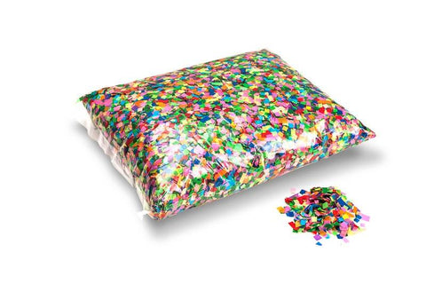 Powderfetti 6x6mm - 5KG Carton - king-confetti