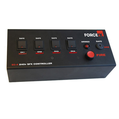 Force FX 4 Channel Controller