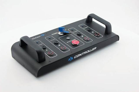 ProStageFX 4CH Controller - Hire