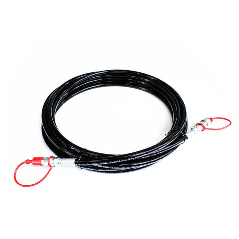 MagicFX CO2 High Pressure Hose 3/8 Male - Female - SpecialFX Australia