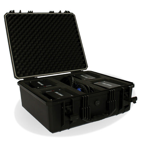 MagicFX - Case for 4 Power Shots SpecialFX Australia