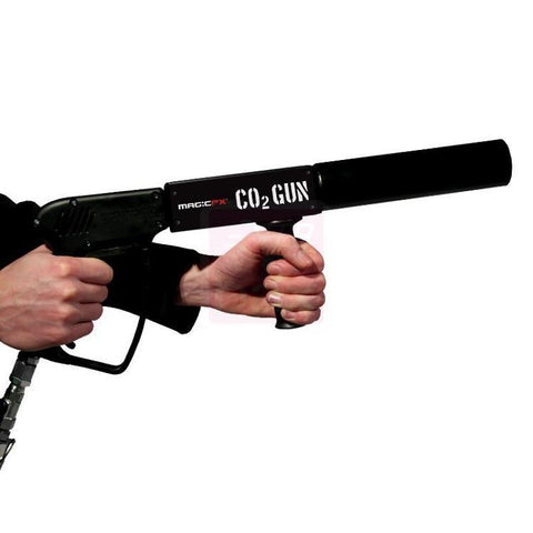 MAGICFX Co2 Gun- Hire