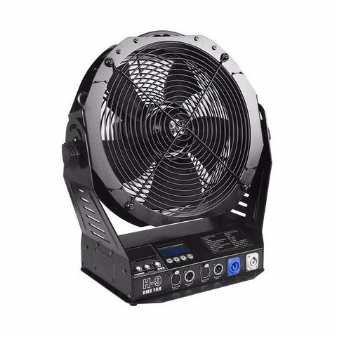 Blaso Pyrotechnics Stage Fan Hire