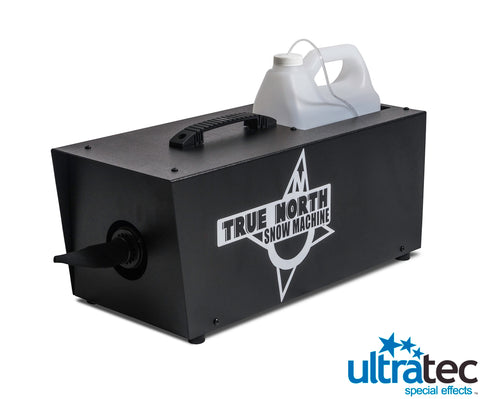 Ultratec True North Snow Machine | SpecialFX Australia