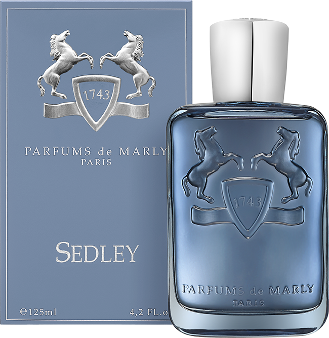 Parfums de Marly News