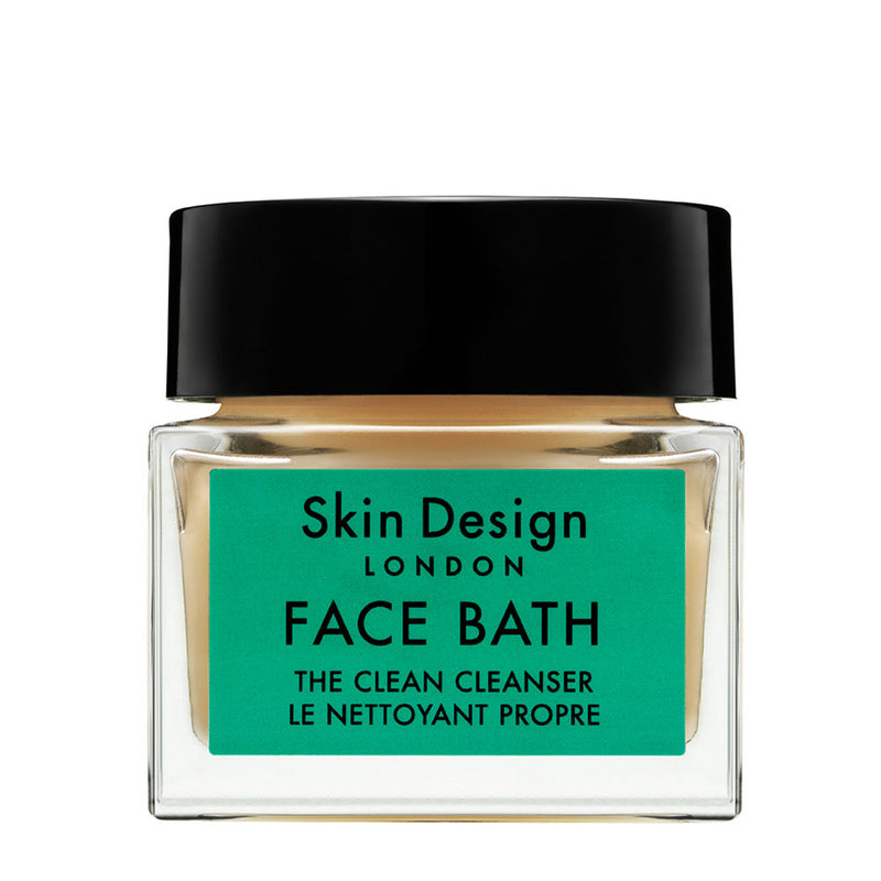 Face Bath - The Clean Cleanser