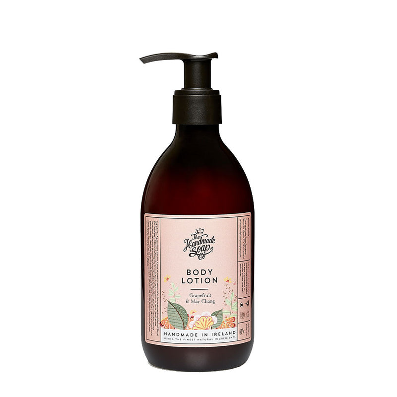 Body Lotion Grapefruit & May Chang