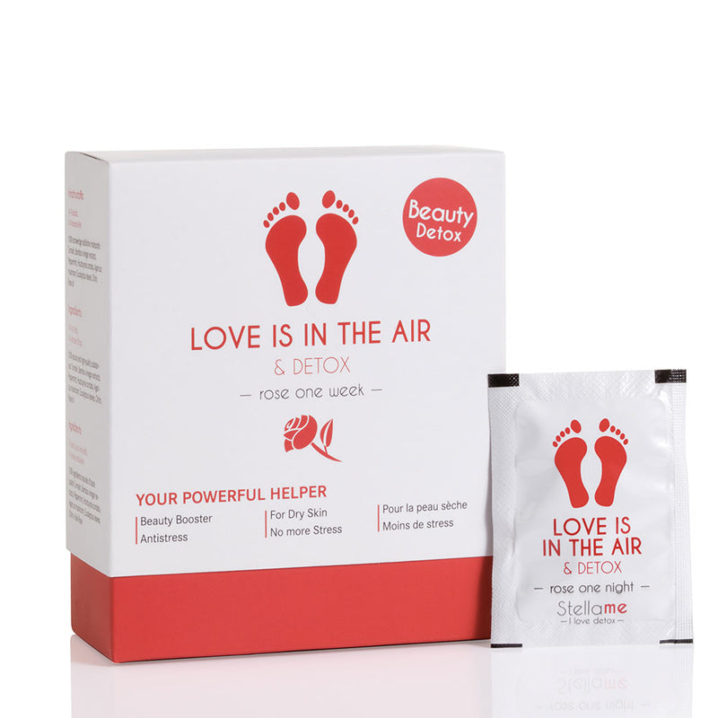 Love is in the Air & Detox