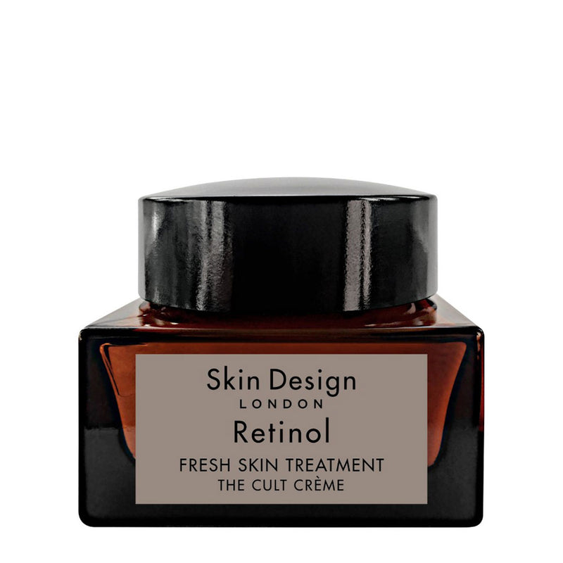 Retinol Fresh Skin Treatment - The Cult Creme