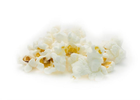 Baby Yellow Salted Gourmet Popcorn 2-Cup Small Pack (1 serving)