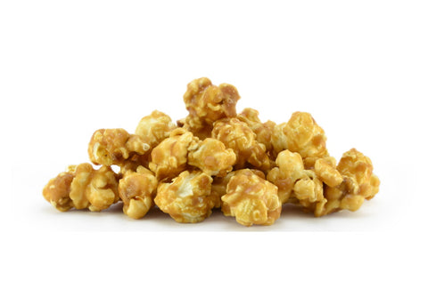 Caramel Gourmet Popcorn 15-Gallon Bulk Bag (120 servings)
