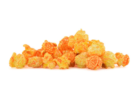 Cheddar Cheese Gourmet Popcorn 4-Cup Medium Pack (2 servings)