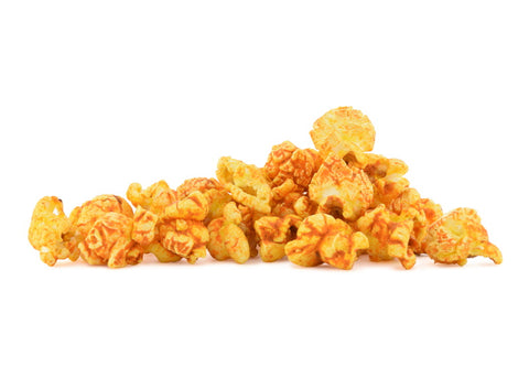 Cheesy Jalapeno Gourmet Popcorn 15-Gallon Bulk Bag (120 servings)