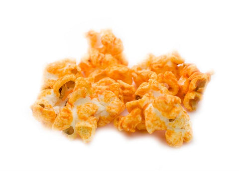 Power Cheese Gourmet Popcorn 4-Cup Medium Pack (2 servings)