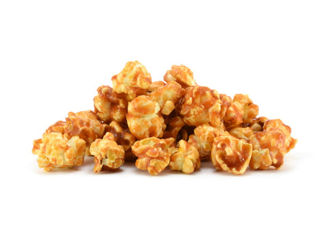 Toffee Gourmet Popcorn 15-Gallon Bulk Bag (120 servings)