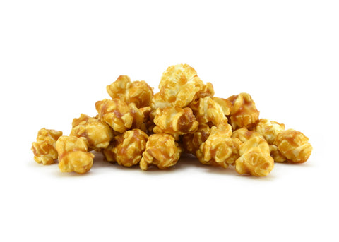 Vanilla Cream Gourmet Popcorn 8-Cup Large Pack (4 servings)