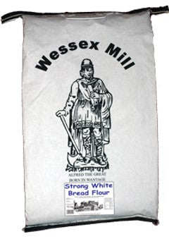 Strong White Bread Flour 10Kg - Award Winning - Direct Deliver