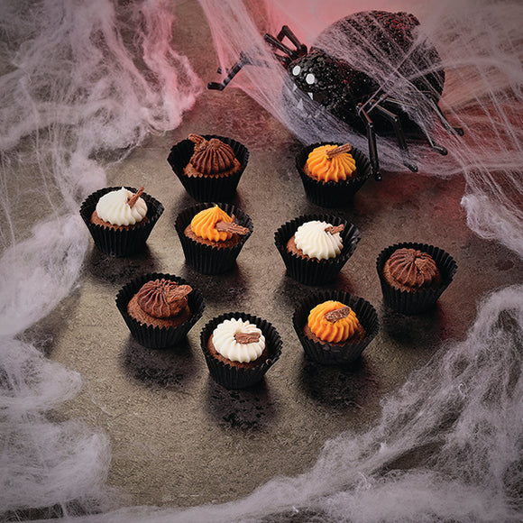 Trick or Treat Halloween Cupcakes - Direct Deliver
