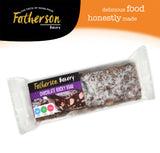 Chocolate Rocky Road Snack Bar 65g - Direct Deliver
