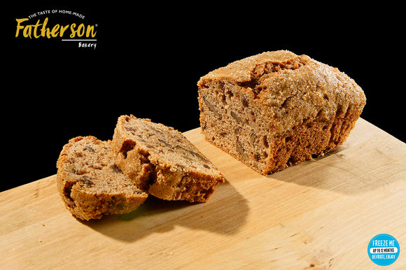 Mini Date & Walnut Loaf (5 inch) - Direct Deliver