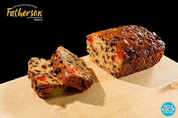 Mini Rich Fruit Loaf (5 inch) - Direct Deliver