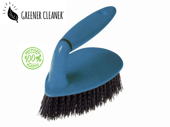 Scrubbing brush -100% recycled - Direct Deliver