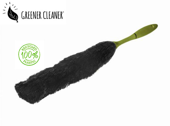 Duster - Green 100% recycled - Direct Deliver